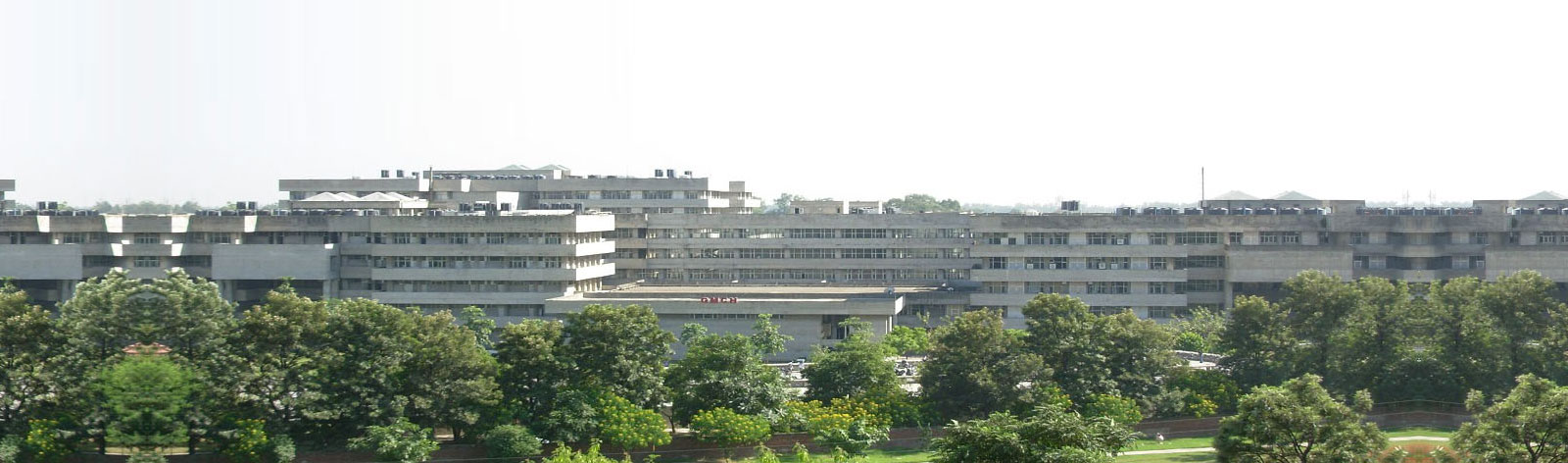 GMCH-Department
